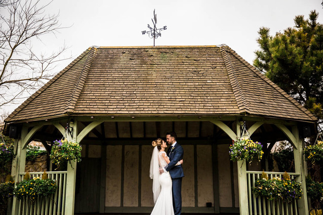 Kent Castle Wedding Photography