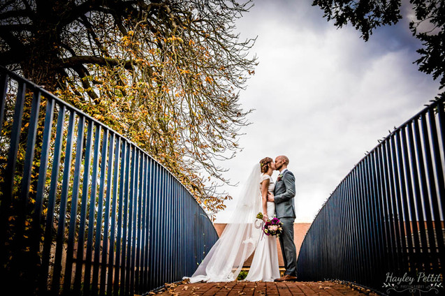 Bassmead Wedding Photography