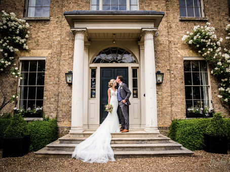 *** Lydia & James Preview *** Gorgeous Summer Wedding at Shrotmead House, Biggleswade