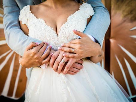 Cara & Andrews Tipi Wedding at Hounslow Hall Preview