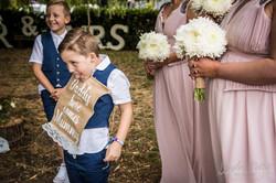 The Willow Tree Wedding