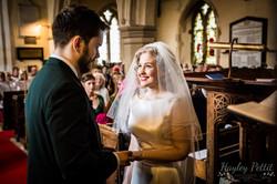 Hitchin Church Wedding Photography