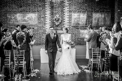 Offley Place Wedding Hitchin