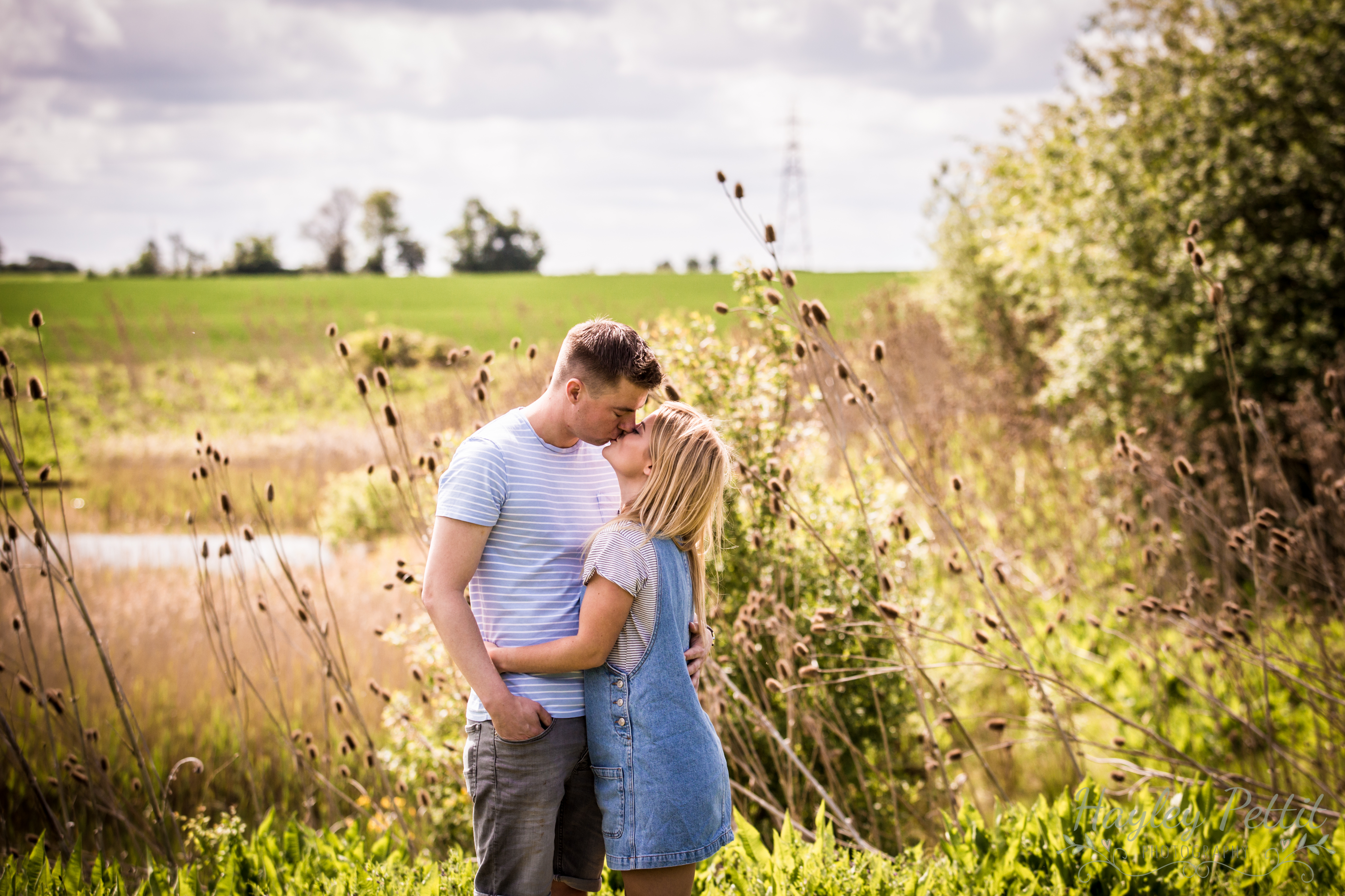 Papworth Engagement Shoot