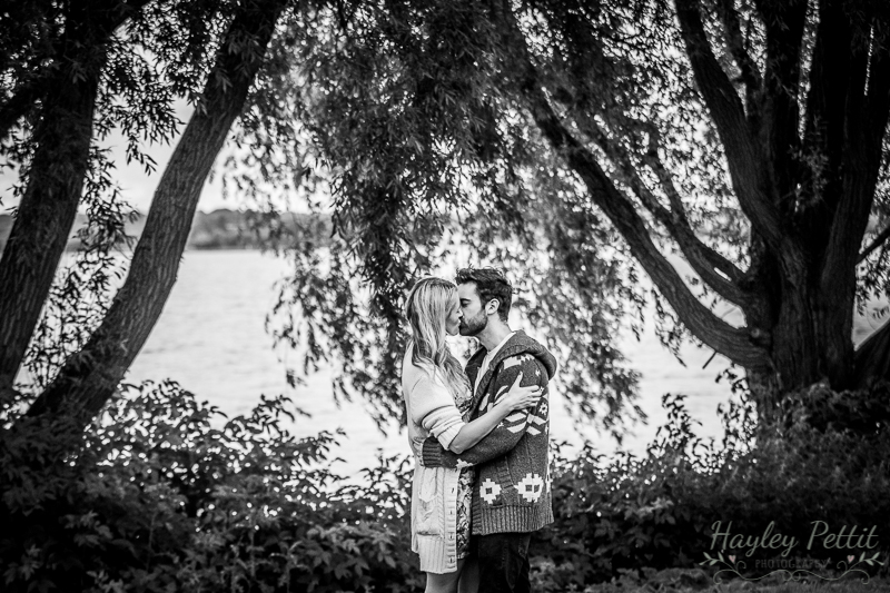 Rutland Water Engagement shoot