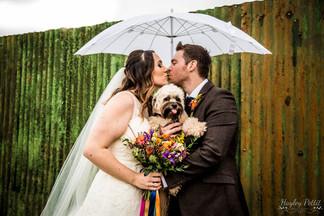 Sissons Farm Wedding