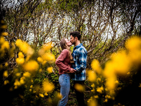Engagement Shoots.... Whats The Point?