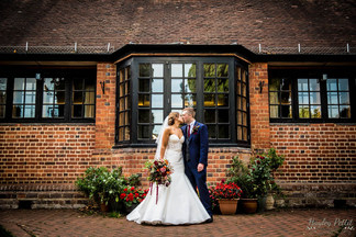 Tewin Village Hall Wedding