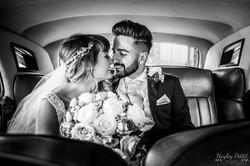 Priory Barn Wedding Photography