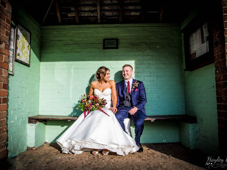 Rebecca & Charlie Wedding Preview -Tewin Village Memorial Hall, Hertfordshire