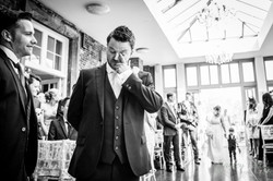 Offley Place Wedding, Hitchin