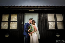 Wedding at The Eltisley