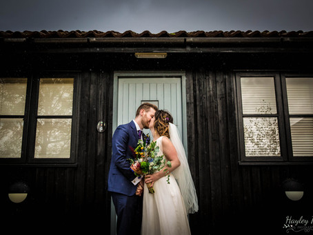 ***Wedding Preview*** Alicia & Harry at The Eltisley