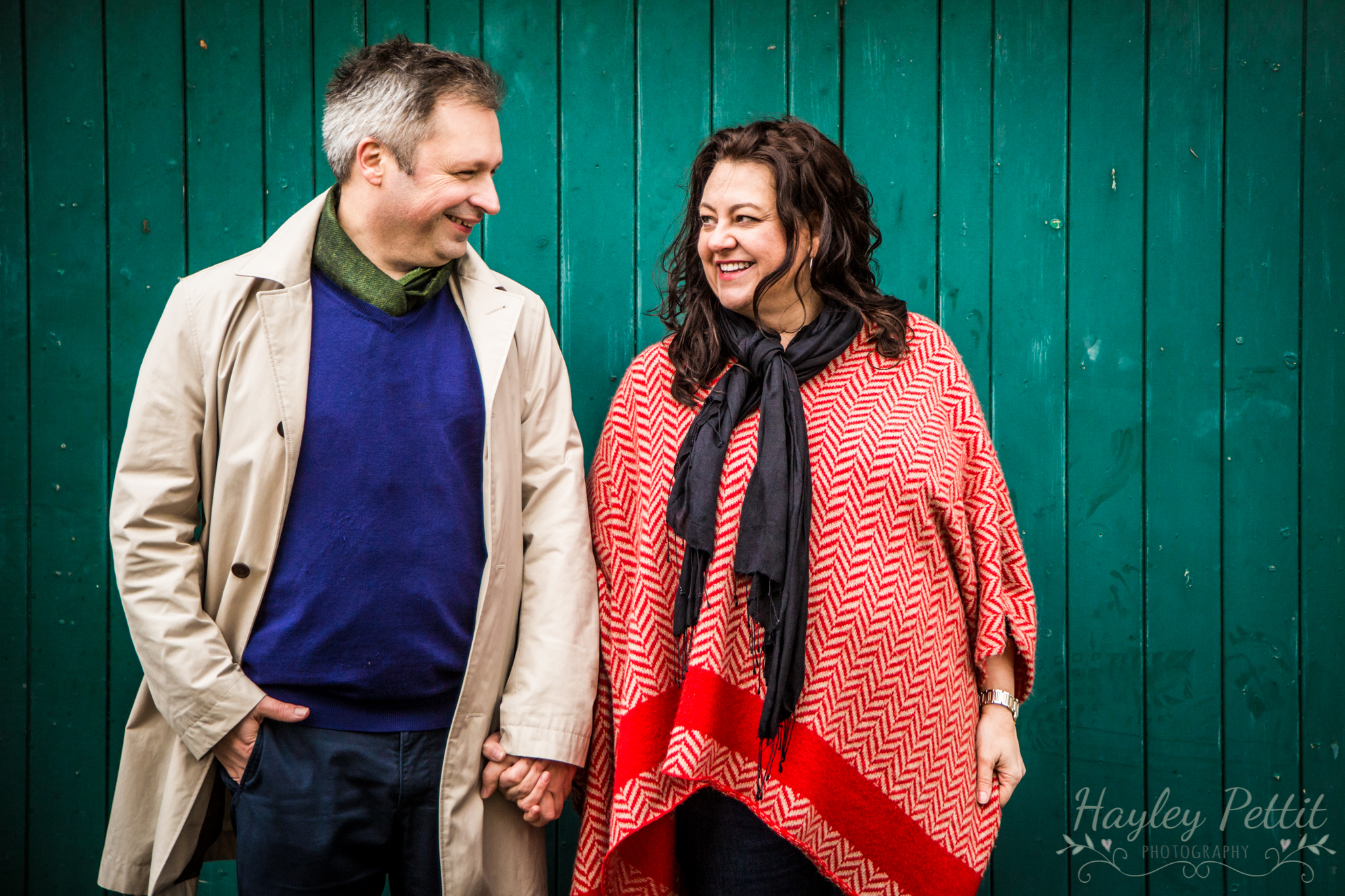 St Neots Engagement Shoot