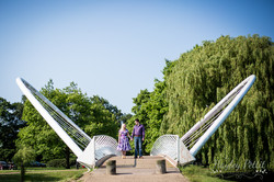 Bedford Park Eshoot