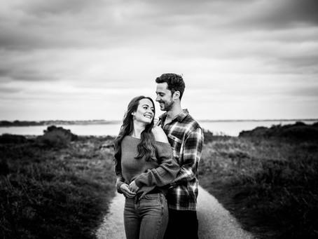 Amy & Jakes Bournemouth Eshoot