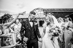 The Milling Barn Wedding Photography