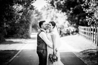 Bourn Wedding