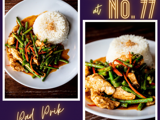 Dim Sum, Money Bags & Spicy Chicken Wings..... A little peek at the new menu!!