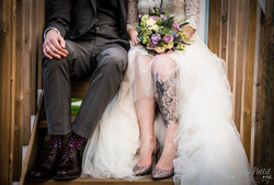 Bassmead Manor Barn Wedding