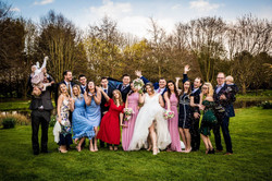 Minstrel Court Wedding Photographer