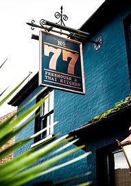 77 Thai Restaurant