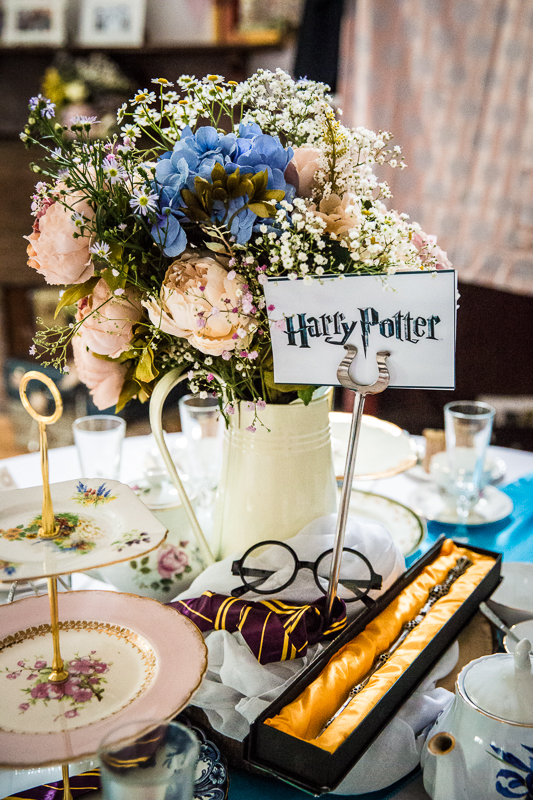 Harry Potter Wedding St Neots