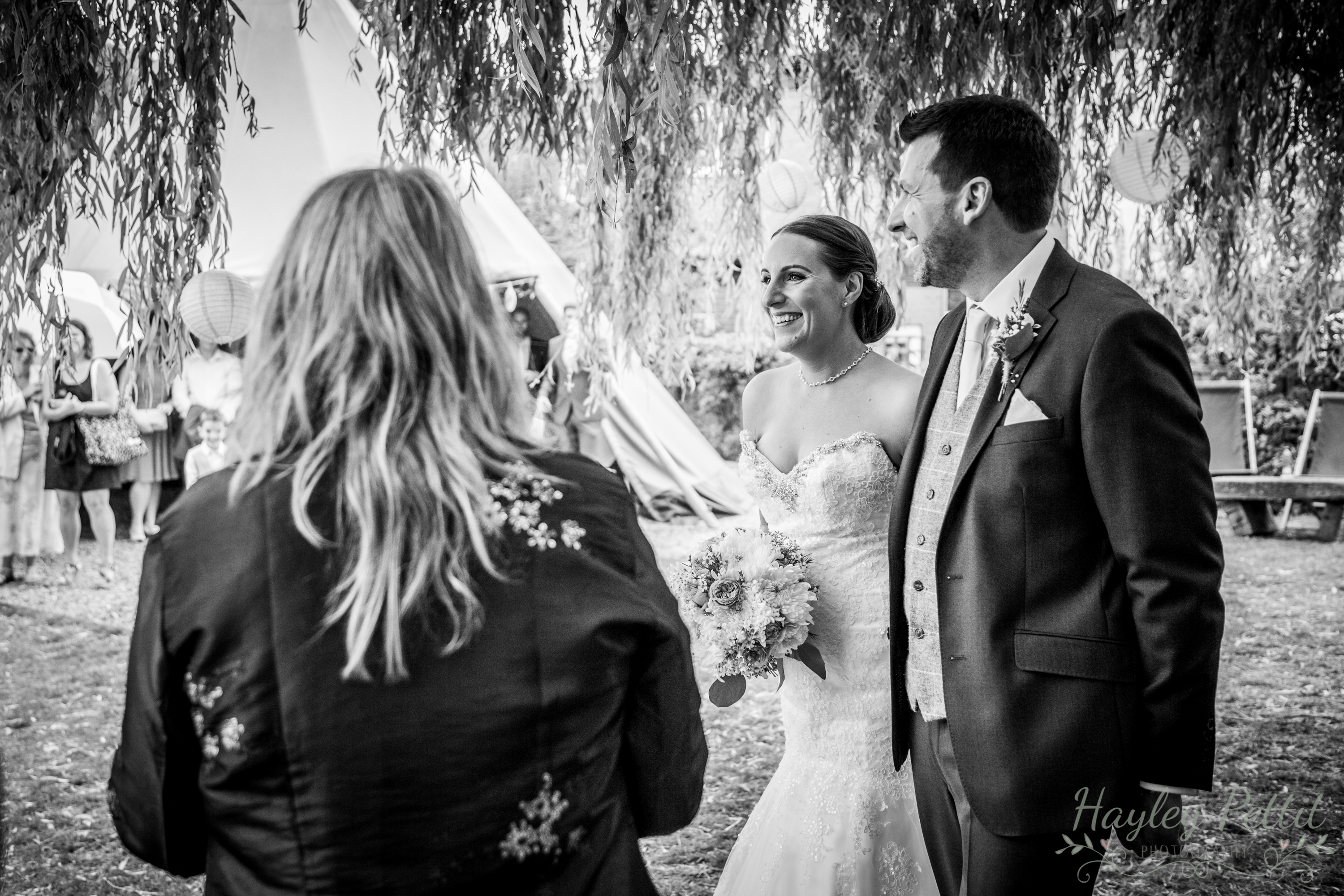 The Willow Tree Wedding