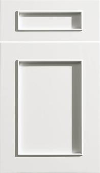 Silverton Door Pearl paint