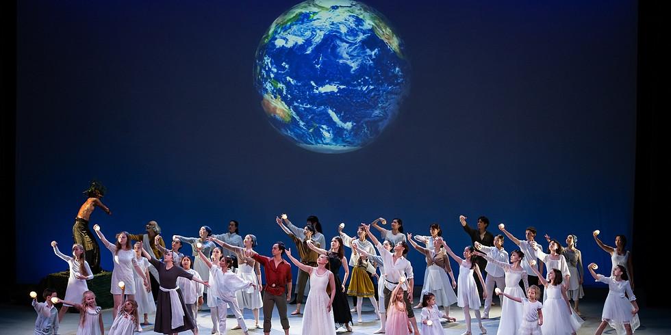地球Terra 第四回公演