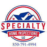 Specialty Home Inspections LLC-01 - Copy