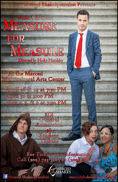 Measure for Measure Poster WITH APOSTROP