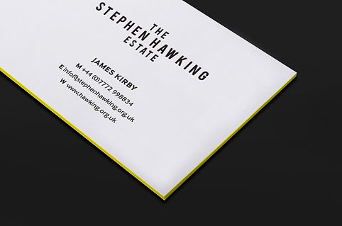 Stephen Hawking Business card Front.jpg