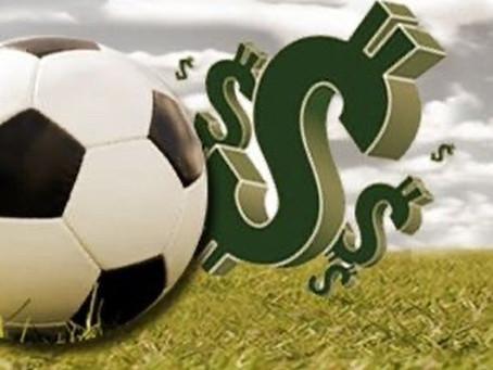 Coletiva do banco ITAÚ apresenta análises econômicas dos clubes brasileiros de futebol