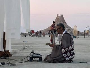 Burning Manへの挑戦