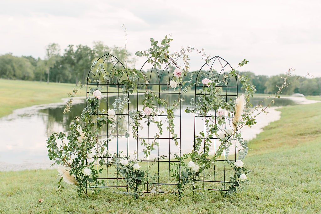 The Farmhouse Style Shoot