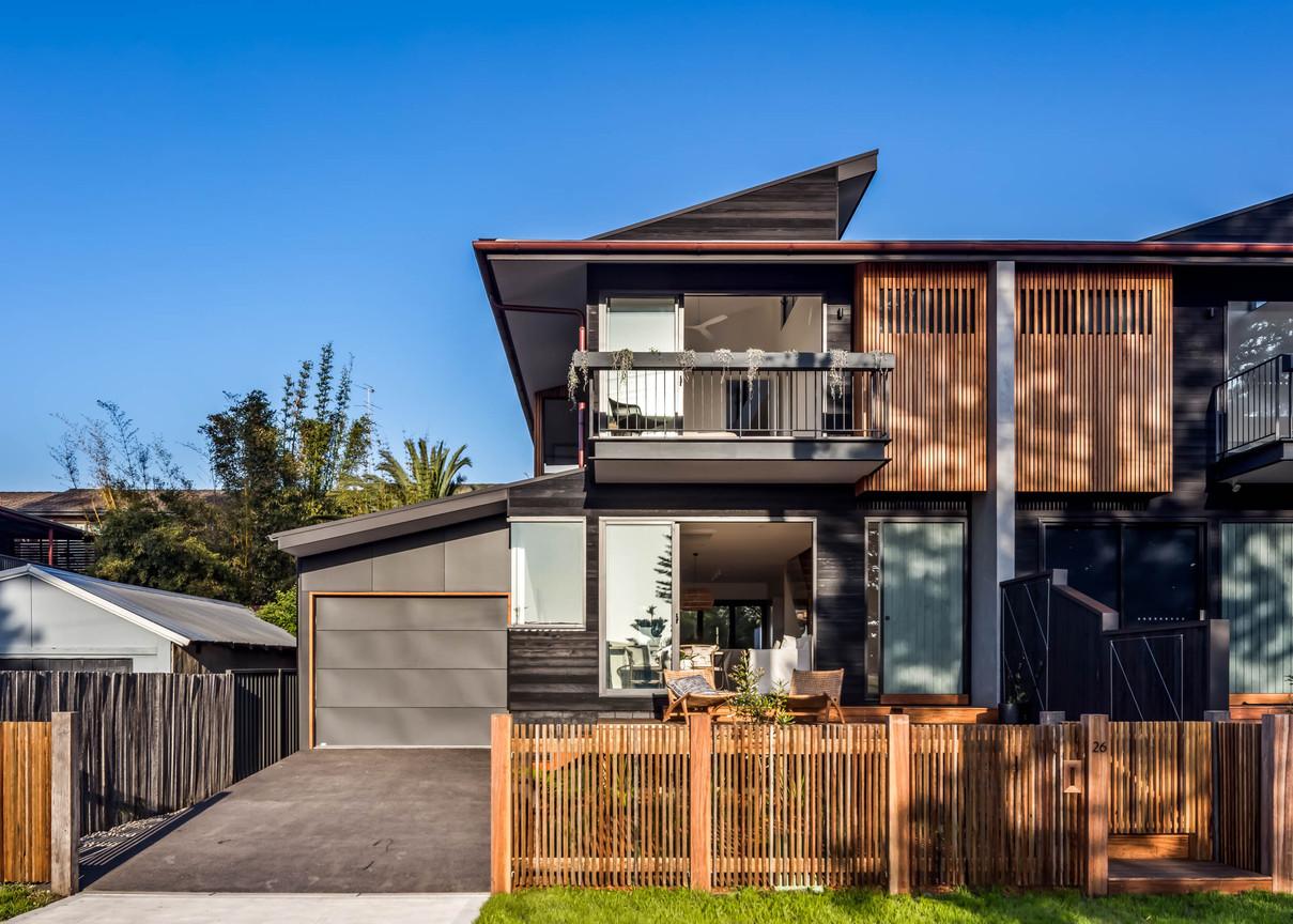 Thirroul Beach House