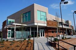Gates Tennis Center 1