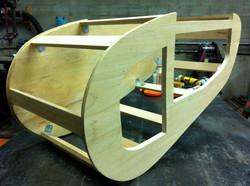 Drop Table construction
