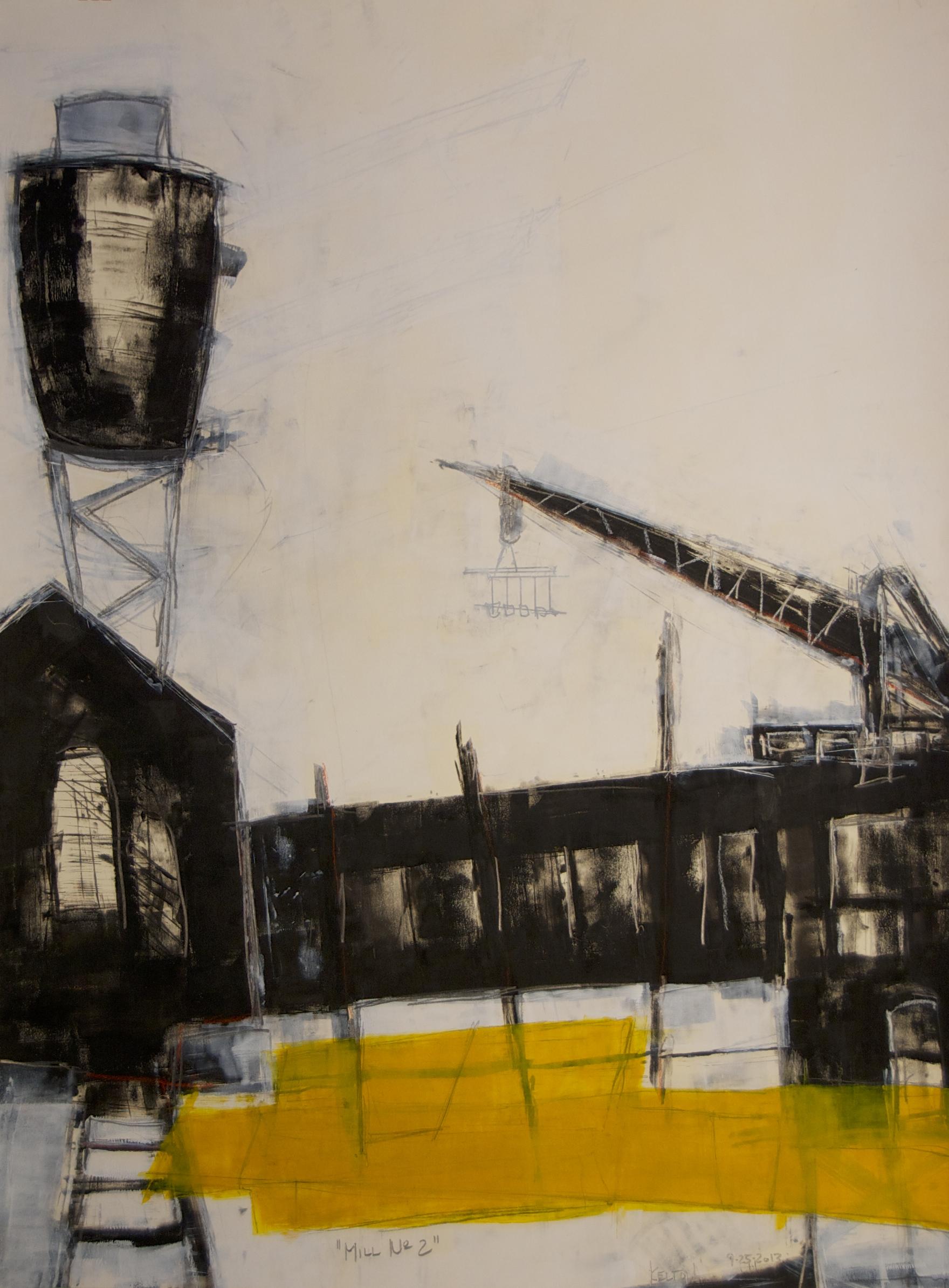 Mill No.2