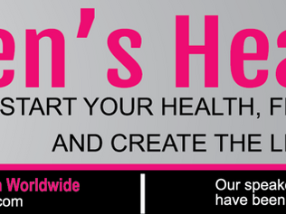 Jumpstart Your Health, Be Vibrantly Everyday, Love Your Life!