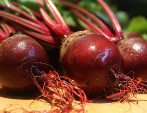 Eat Your Beets, Sweetie! Find out what they can do for you.