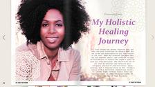 Thyroid Awareness Month & My Healing Journey