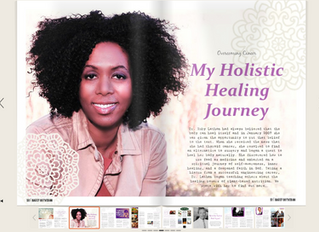 Thyroid Awareness Month & My Healing Journey