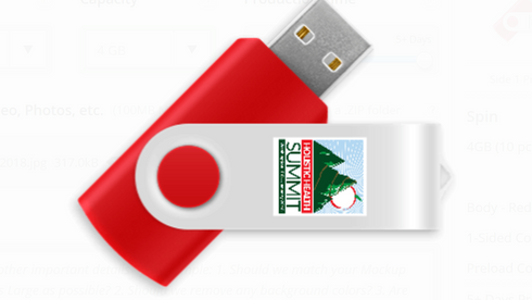 USB Health Summit Drive