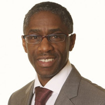 Dr. Terry Victor, DDS; Holistic Dentist; The DC Dentist