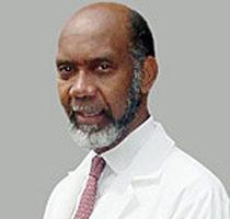 Dr. Theodore Watkins, MD
