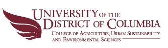UDC/College of Agriculture, Urban Sustainability & Environmental  Sciences (CAUSES)
