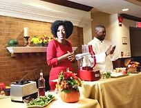 holistic nutrition programs wellness DC Washington