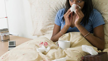 Staying Healthy During Cold & Flu Season!